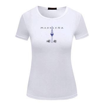 camisetas estampados originales mujer