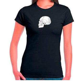 diseños camisetas mujer originales