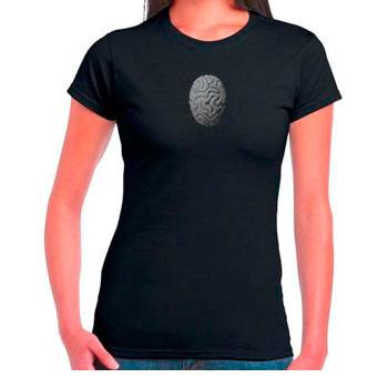 camisetas estampadas, tierra