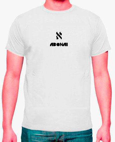 camisetas estampadas hombre